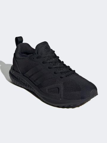 נעלי ריצה SolarGlide Adidas X Karlie Kloss / נשים של ADIDAS Performance