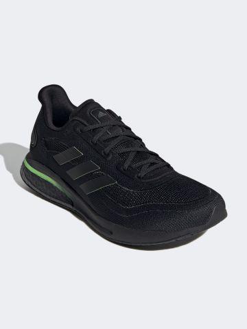 נעלי ריצה בשילוב רשת SUPERNOVA / גברים של ADIDAS Performance