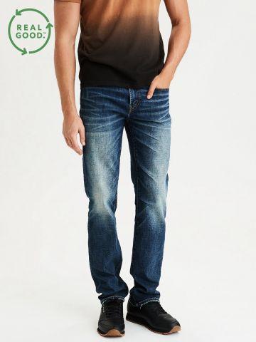 ג'ינס ארוך עם הבהרות / גברים של AMERICAN EAGLE