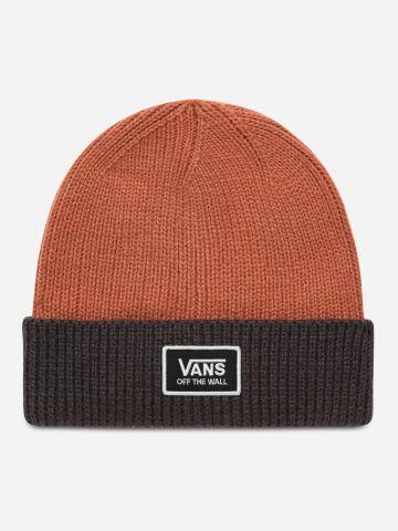 כובע צמר עם לוגו / נשים של VANS
