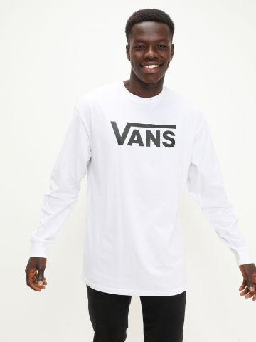 טי שירט עם לוגו / גברים של VANS