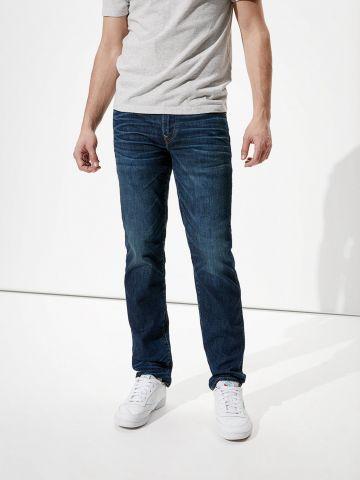 ג'ינס בשטיפה כהה Original Straight של AMERICAN EAGLE