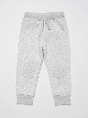 מכנסיים ארוכים עם ברכיות מודגשות / N.B-3Y של FOX