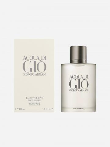 בושם לגבר א.ד.ט Aqua Di Gio 100ml של GIORGIO ARMANI