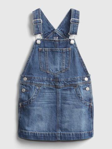 סרפן ג'ינס עם כיסים / 12M-5Y של GAP