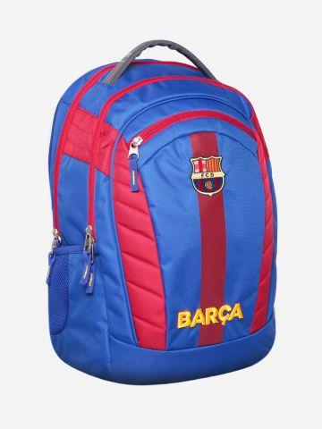 תיק גב בדוגמת Barca / בנים של KAL GAV