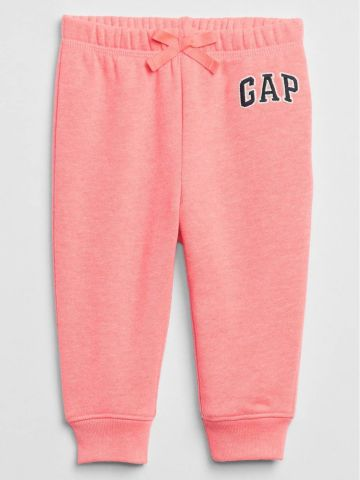 מכנסי טרנינג עם לוגו / 0-24M של GAP