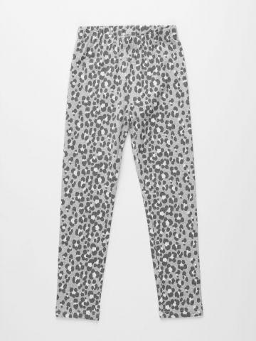 מכנסיים בהדפס חברבורות / בנות של GAP