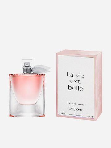 בושם לאישה א.ד.פ La Vie Est Belle EDP 100 ML של LANCOME