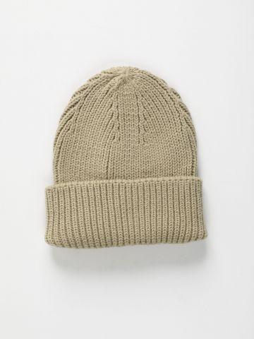 כובע גרב ריב / נשים של TERMINAL X