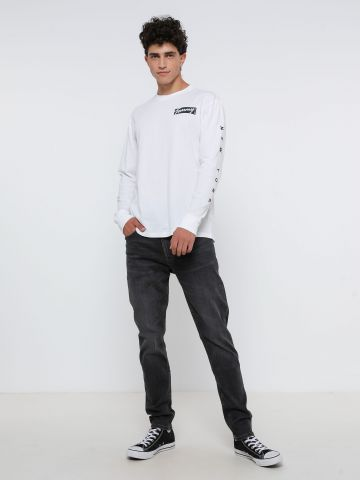 ג'ינס סקיני ווש Simon של TOMMY HILFIGER