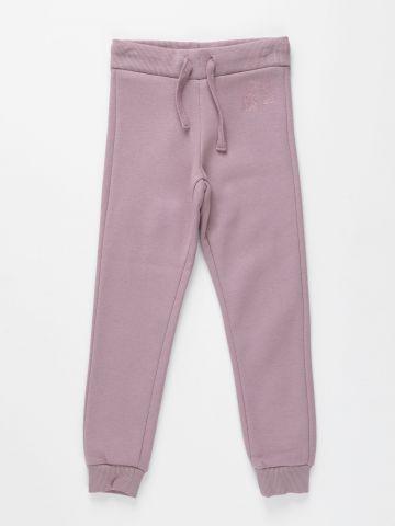 מכנסי טרנינג עם הדפס / בנות של THE CHILDREN'S PLACE