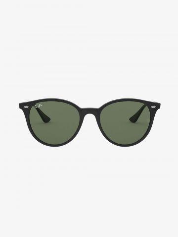 משקפי שמש עגולים INJECTED / יוניסקס של RAY-BAN