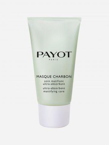 מסכת חימר שחור Charbon Mask של PAYOT