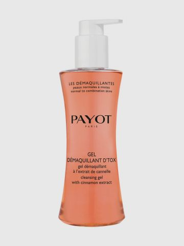 ג'ל ניקוי מקציף Cleansing Gel של PAYOT