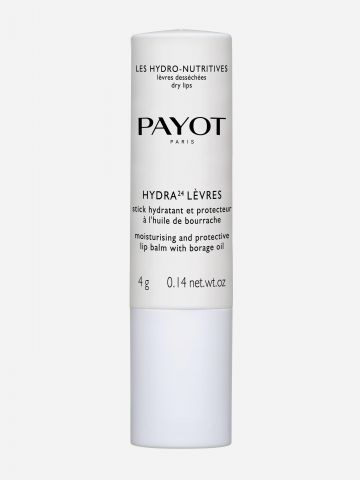 הידרה 24 ליפסטיק לחות טיפולי Moisturizing and Protective Lip Balm של PAYOT
