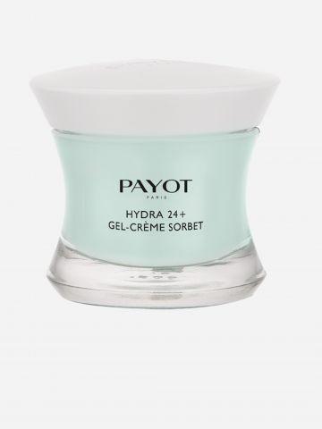 הידרה 24 ג'ל לחות Hydra Moistruzing Gel של PAYOT