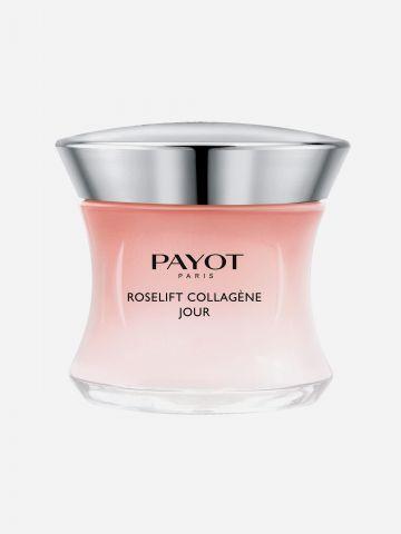 רוז ליפט קרם לחות מרוכז לשיפור מוצקות העור Roselift Moisturizing Cream של PAYOT