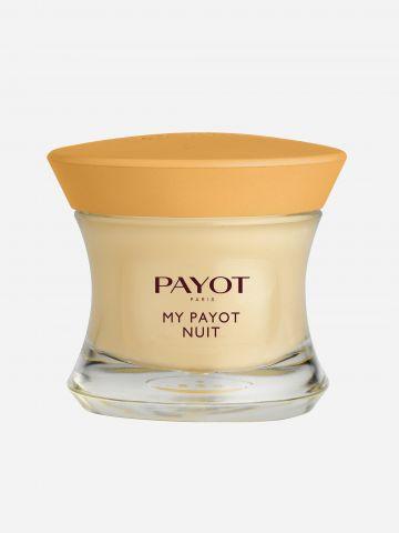 מיי קרם לילה My Payot Night Cream של PAYOT