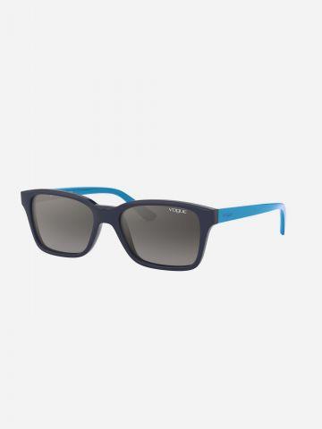 משקפי שמש עם מסגרת פלסטיק / בנות של vogue eyewear
