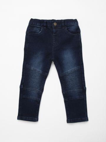 ג'ינס ארוך עם הבהרות / 3M-3Y של FOX