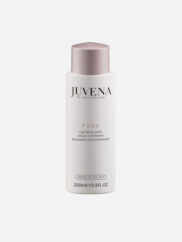 מי פנים מטהרים Pure Clarifying Tonic של JUVENA