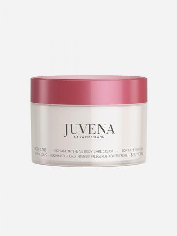 קרם גוף עשיר לטיפוח אינטנסיבי Body Luxury Adoration של JUVENA