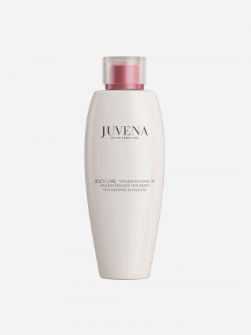 שמן עיסוי מחייה Body Luxury Performance של JUVENA
