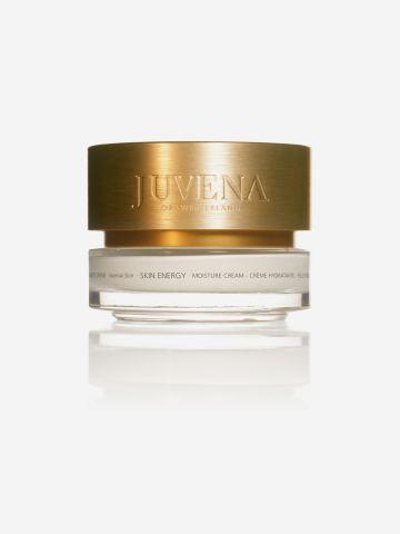 סקין אנרג'י קרם לחות לעור רגיל Skin Energy Moisture Cream של JUVENA
