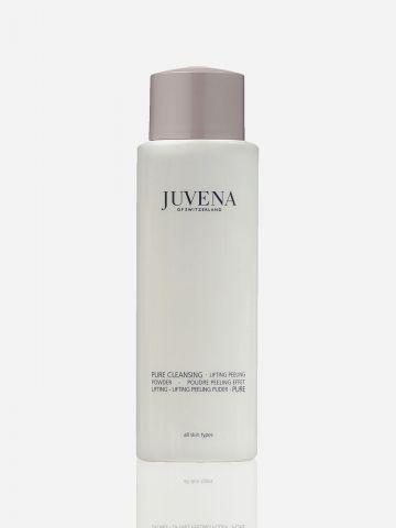 פילינג אבקה עם אפקט מתיחה Pure Cleansing Lifting Peeling Powder של JUVENA