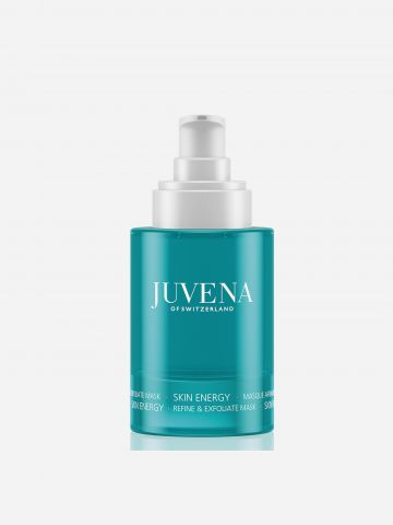 סקין אנרג'י מסכת פילינג Skin Energy Refine & Exfoliate Mask של JUVENA