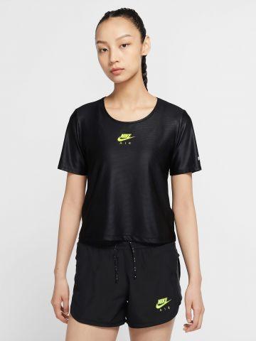 חולצת ריצה Dri-FIT של NIKE