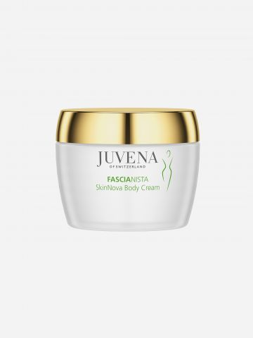 פשניסטה סקין נובה קרם גוף Fascianista SkinNova Body Cream של JUVENA