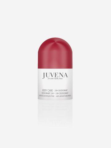 דאודורנט ל-24 שעות Body Care 24H Deodorant של JUVENA