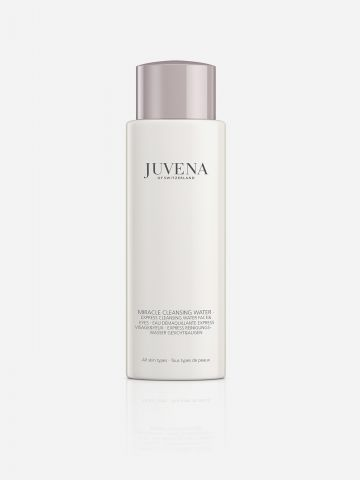 מירקל מי פנים מיסלרים Pure Cleansing Miracle Cleansing Water של JUVENA