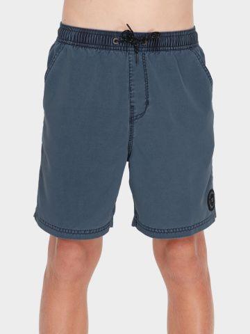 מכנסי בגד ים ווש לוגו / בנים של BILLABONG