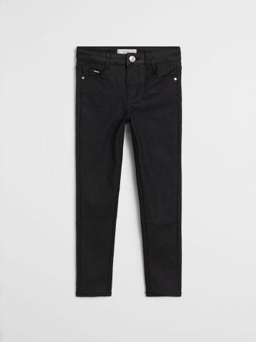 ג'ינס סקיני בגימור מאט / בנות של MANGO