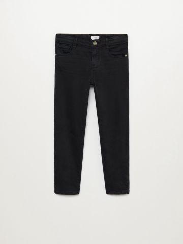 מכנסיים ארוכים בגזרה ישרה / בנים של MANGO