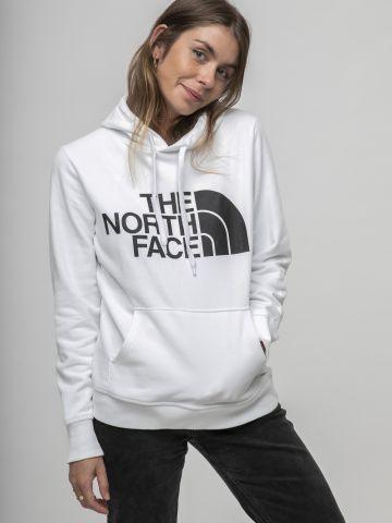 סווטשירט עם הדפס לוגו של THE NORTH FACE