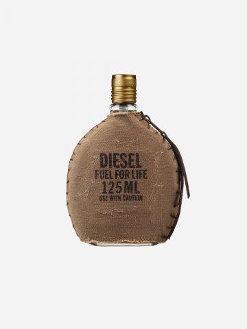 בושם לגבר Fuel For Life Cologne 125ML א.ד.ט של DIESEL
