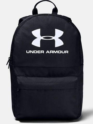 תיק גב עם לוגו / גברים של UNDER ARMOUR
