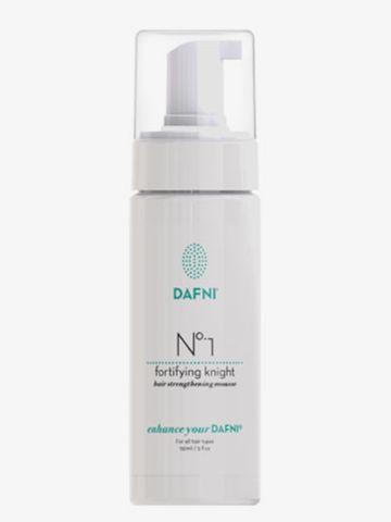 מוס מקציף דפני לחיזוק עמידות השיער Dafni-fortifying-hair strengthening mousse של DAFNI
