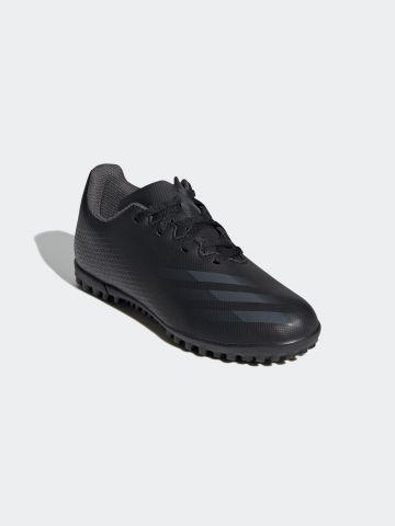 נעלי פקקים X GHOSTED / נערים של ADIDAS Performance