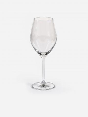 גביע יין זכוכית 420 מ״ל של FOX HOME