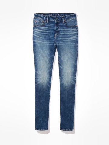 ג'ינס ארוך עם הבהרות Slim-Fit / גברים של AMERICAN EAGLE