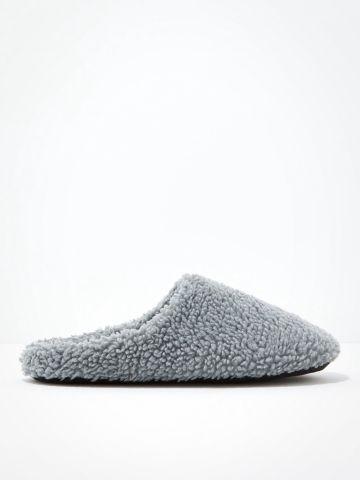 נעלי בית דמוי צמר / גברים של AMERICAN EAGLE