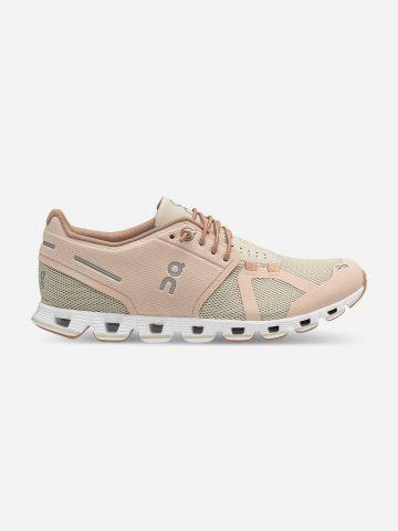 נעלי ספורט עם שרוכי גומי Cloud / נשים של ON