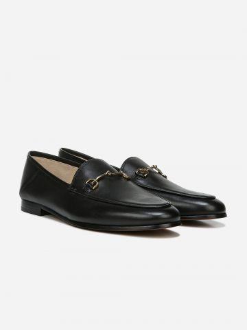 נעלי מוקסין מעור / נשים של SAM EDELMAN