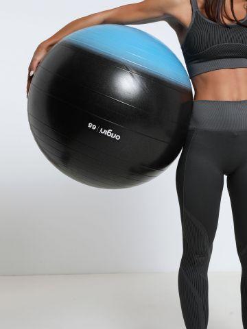 כדור פיזיותרפיה 65 ס״מ של TERMINAL X