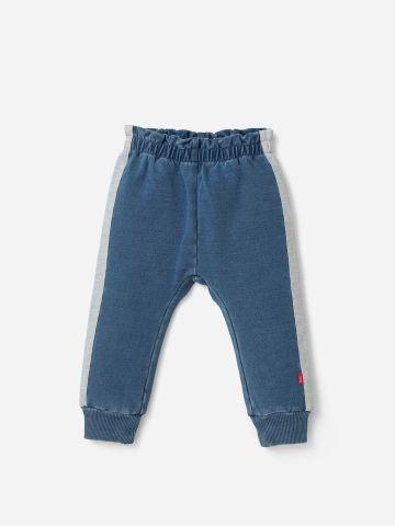 מכנסי טרנינג פייפרבאג / 0-5Y של SHILAV